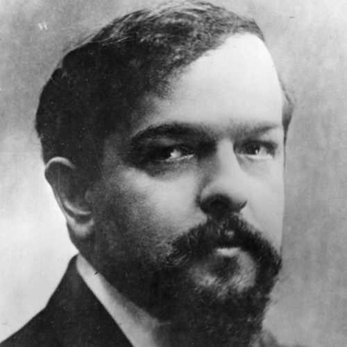 Claude Debussy Photo