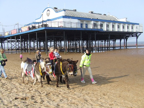 Cleethorpes city