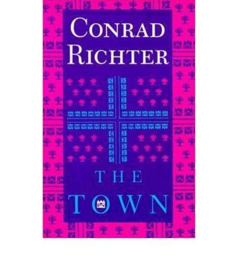 Conrad Richter's Book