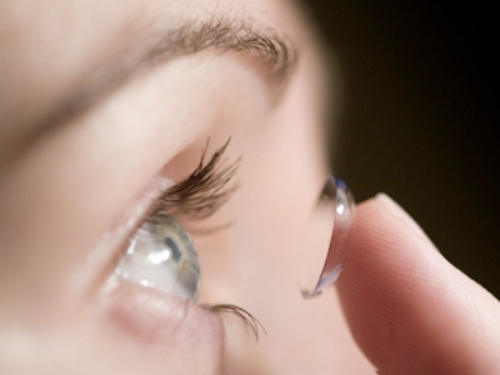 Contact Lense facts