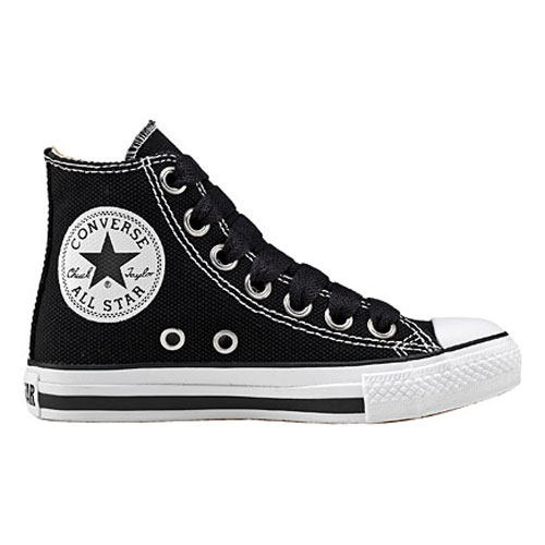 converse shoes company
