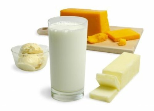 Dairy Product facts
