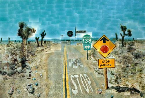 David Hockney facts
