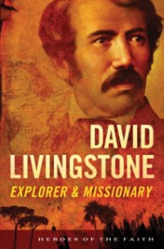 David Livingstone Explorer