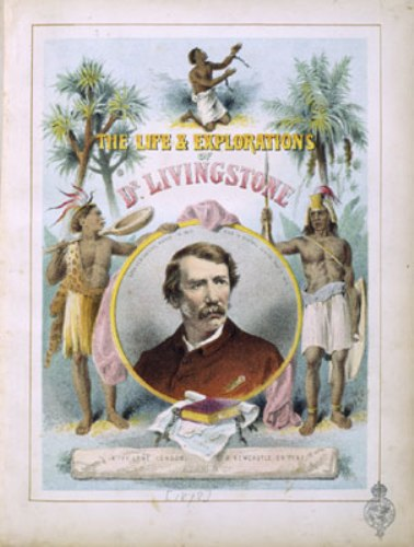 David Livingstone Pic