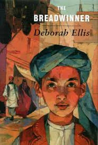 Deborah Ellis Book