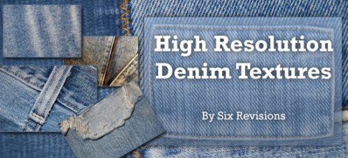 Denim facts