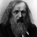 10 Interesting Dmitri Mendeleev Facts