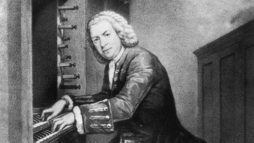 Johann Sebastian Bach Facts