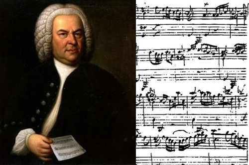 Johann Sebastian Bach Notes