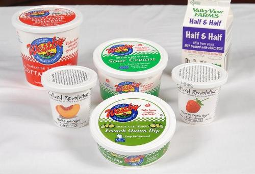 Mauel Dairy Products