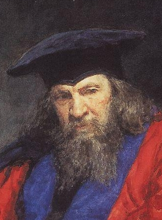 10 Interesting Dmitri Mendeleev Facts My Interesting Facts