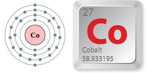 10 Interesting Cobalt Facts My Interesting Facts