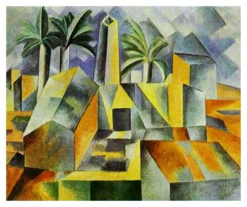 10 Interesting Cubism Facts My Interesting Facts