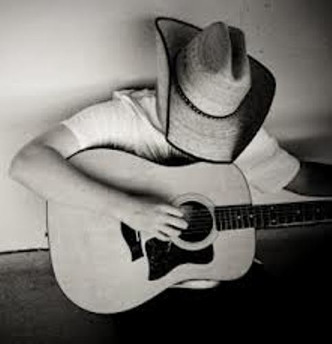 Country Music and Guitar
