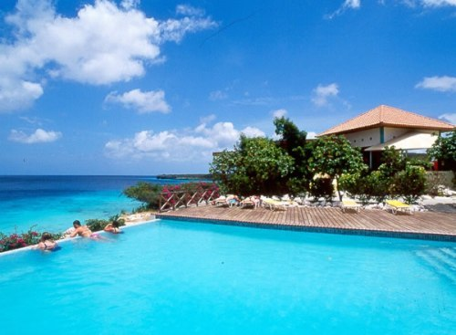 Curacao and Beach