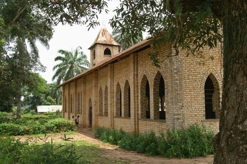 DRC Church