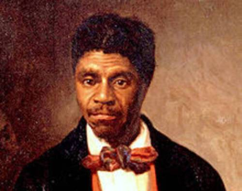 Dred Scott facts
