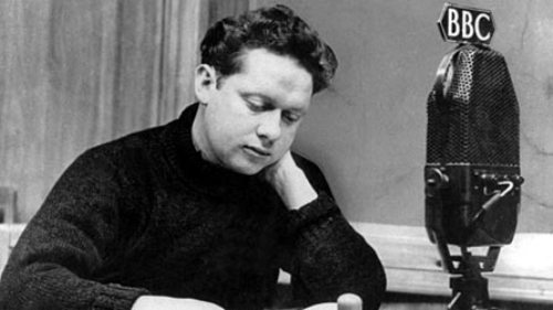 Dylan Thomas Facts