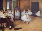 10 Interesting Edgar Degas Facts