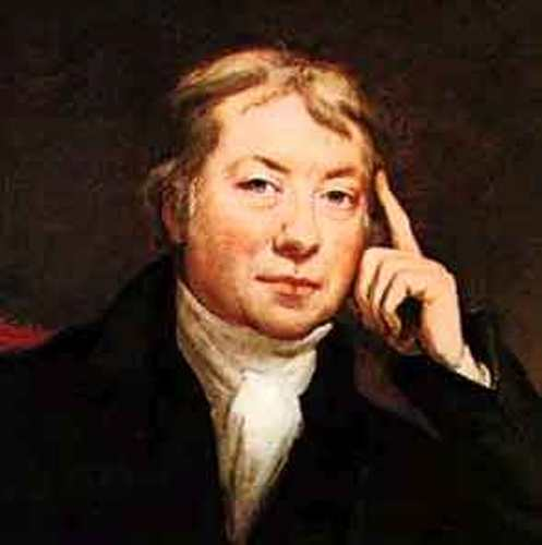 Edward Jenner facts