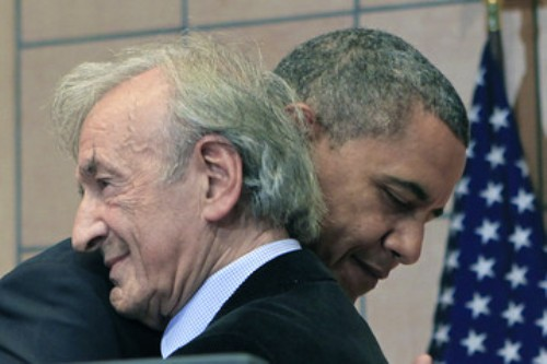 Elie Wiesel facts