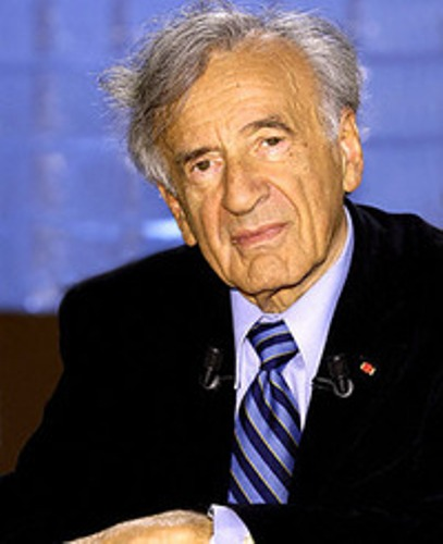 an analysis of the dawn by elie wiesel In characterizing the focus of his work, wiesel is perhaps his most dogged critic unwilling to laud himself as a touchstone of modern documentary journalism an.
