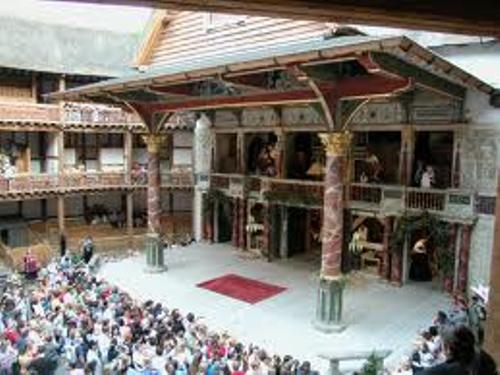 Elizabethan Theatre facts