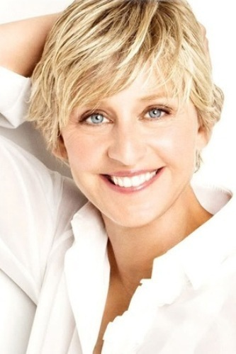 Ellen Degeneres facts