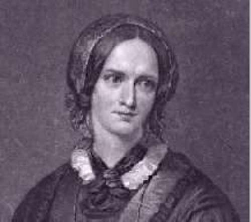Emily Bronte Pic