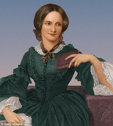 Emily Bronte facts