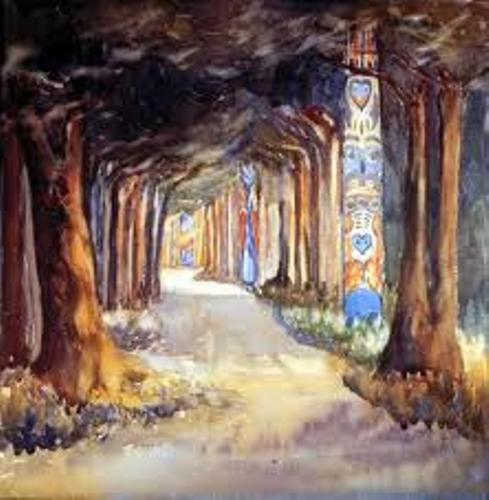 Emily Carr Image