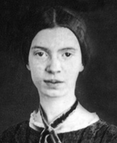 Emily Dickinson pic