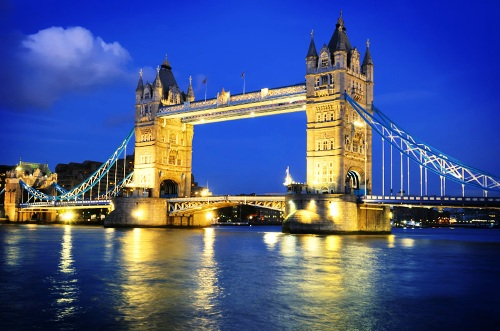 Cardiff Tours From London