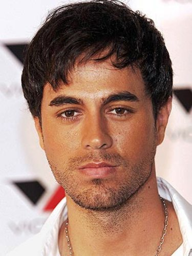 Enrique Iglesias facts