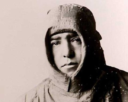 Ernest Shackleton Facts