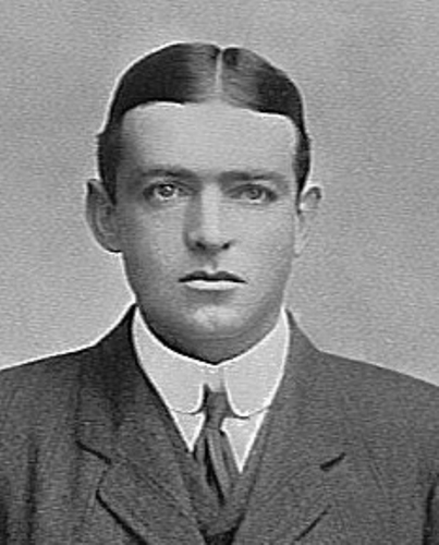 Ernest Shackleton Image