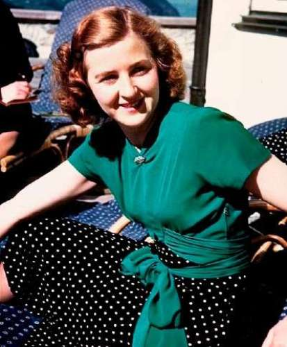 Eva Braun Beauty