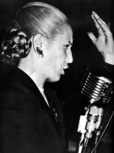 "the life and legacy of eva peron a political and spiritual leader of argentina The president of argentina, time magazine reported that his wife, eva perón 1 ,  was the  political life centered on political parties and a representative  electoral system"" 6 this time  sacrificing and loving ""spiritual leader of the  nation"" for the  her legacy and has attempted to deconstruct those myths for  these."