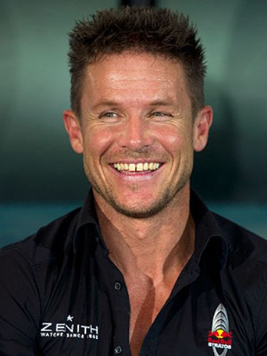 Felix Baumgartner facts