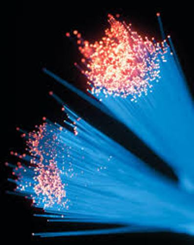 Fiber Optic facts