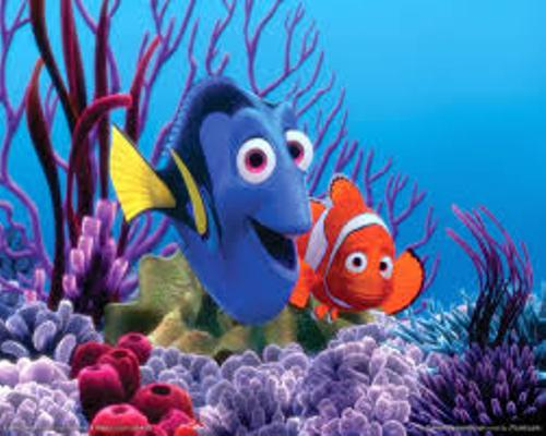 Finding Nemo Film
