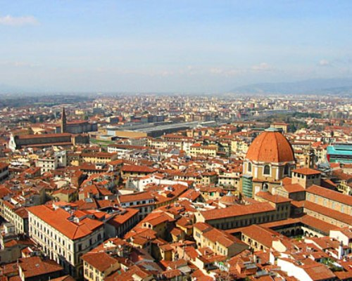 Florence Italy facts
