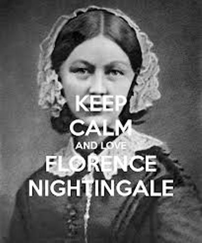 Florence Nightingale Pic