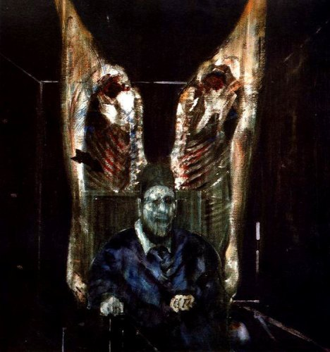 Francis Bacon Art