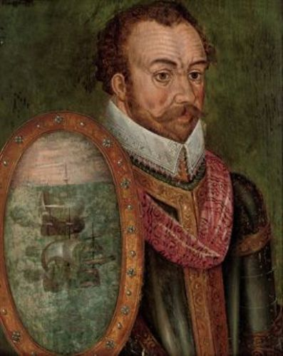 Francis Drake Facts