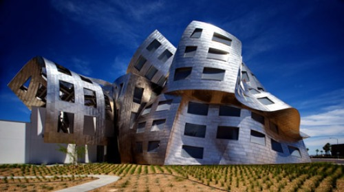 Frank Gehry Facts