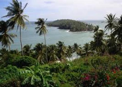 French Guiana  Beaches