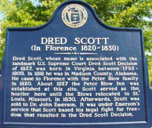 dred scott research paper