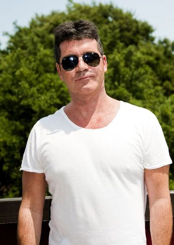 Simon Cowell facts